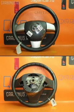 Руль Mazda Mpv LY3P Фото 4