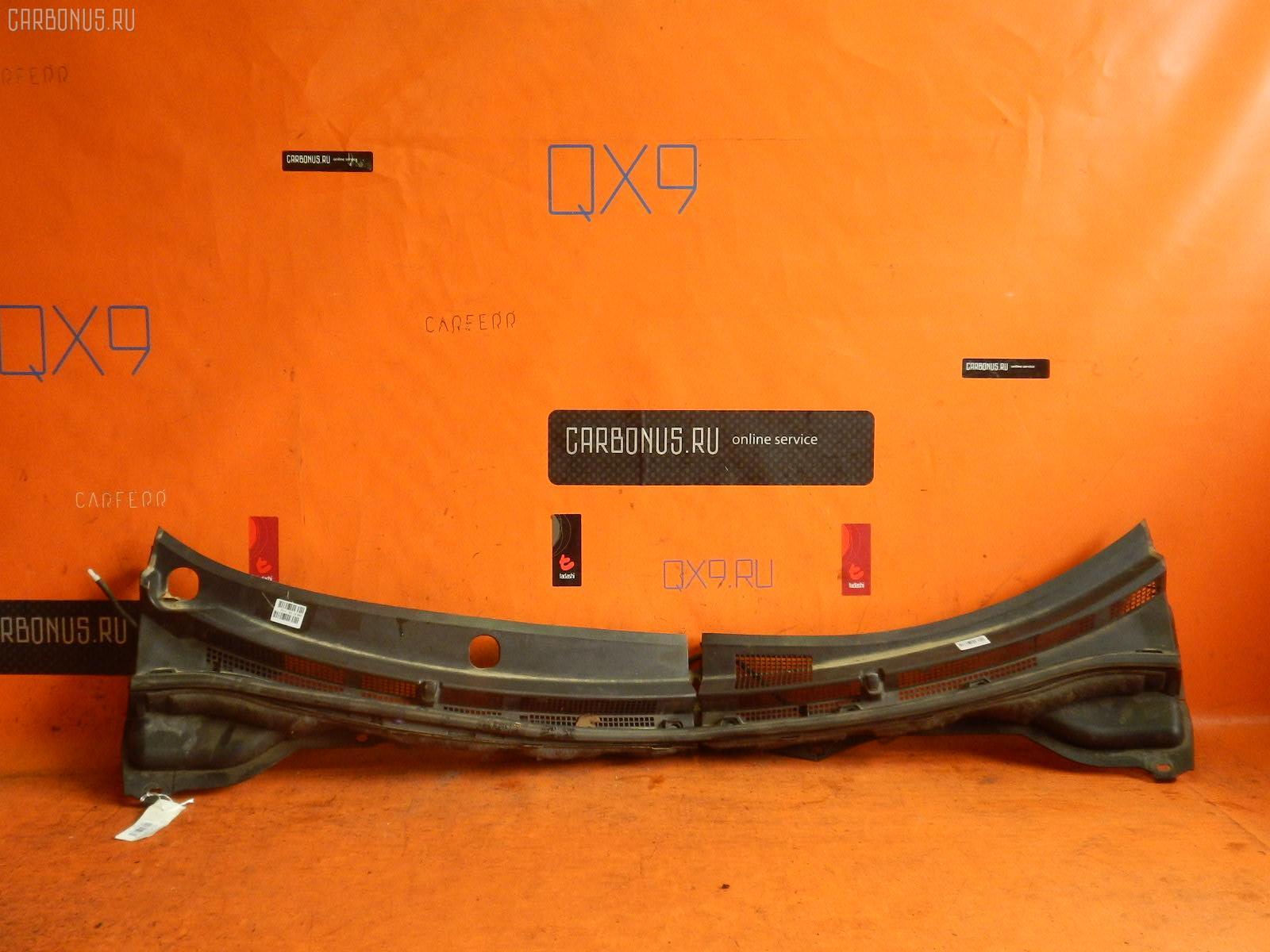 Решетка под лобовое стекло Mazda Mpv LY3P Фото 1