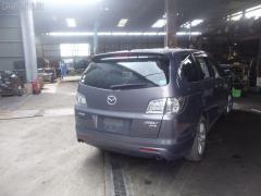 Решетка под лобовое стекло Mazda Mpv LY3P Фото 4