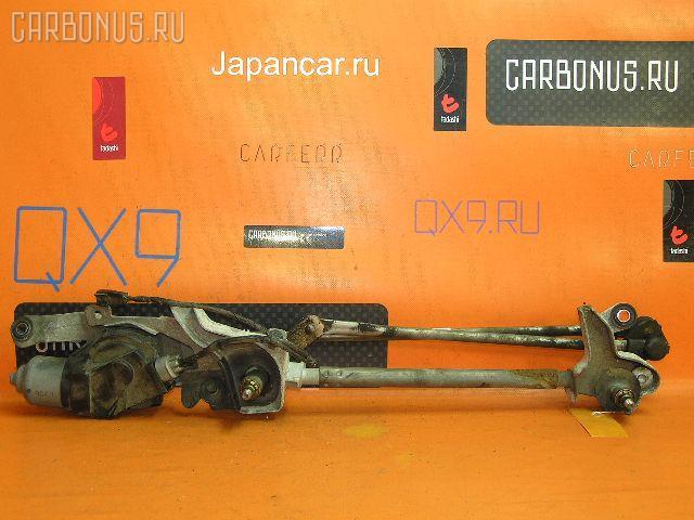 Мотор привода дворников MAZDA MPV LY3P Фото 1