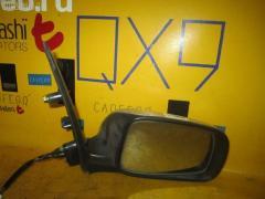 Зеркало двери боковой Toyota Wish ZNE10G Фото 6