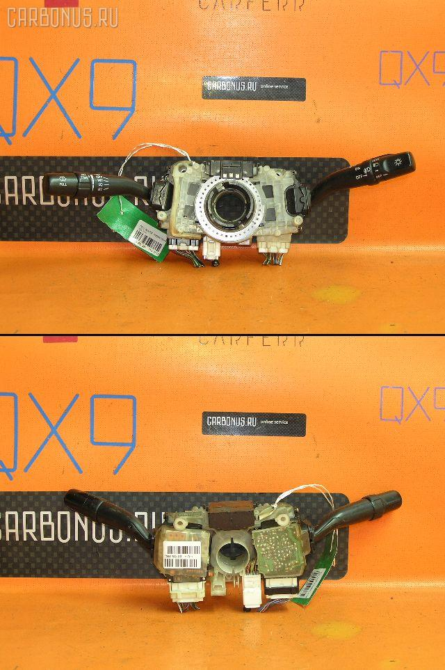 Переключатель поворотов TOYOTA MARK II JZX110. Фото 3