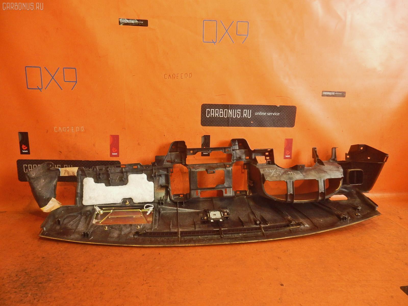 Панель приборов TOYOTA MARK II JZX110 Фото 10