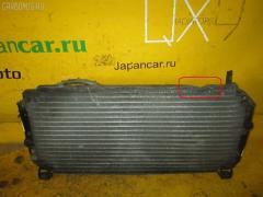Радиатор кондиционера Toyota Corona exiv ST182 3S-FE Фото 2