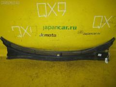 Решетка под лобовое стекло TOYOTA CORONA EXIV ST182 Фото 1