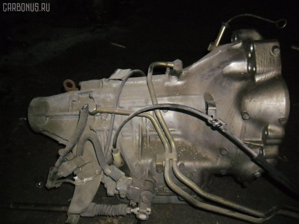 КПП автоматическая DAIHATSU TERIOS KID J131G EF-DEM Фото 2