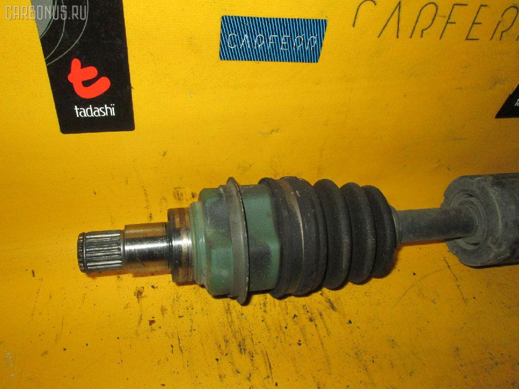 Привод DAIHATSU YRV M200G EJ-VE Фото 2