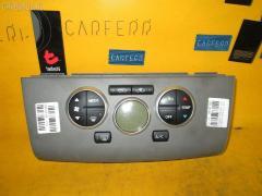Блок управления климатконтроля Nissan Tiida C11 HR15DE Фото 1