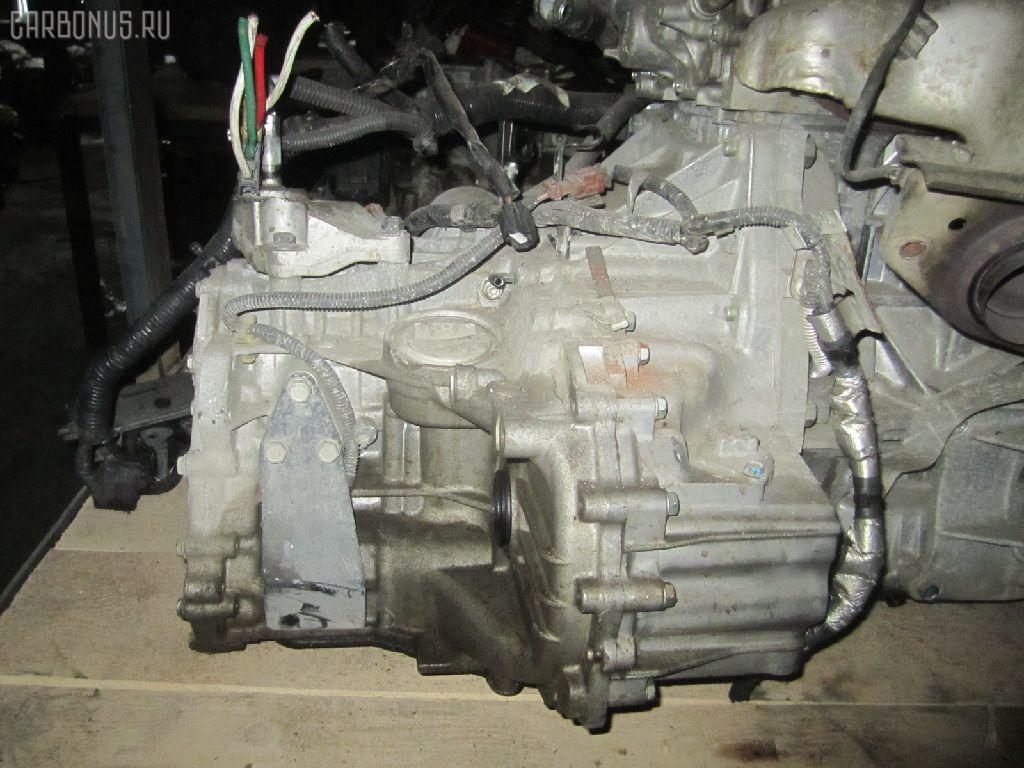 КПП автоматическая NISSAN AD EXPERT VJY12 MR18DE Фото 5