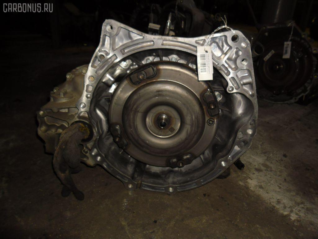 КПП автоматическая NISSAN AD EXPERT VJY12 MR18DE Фото 1