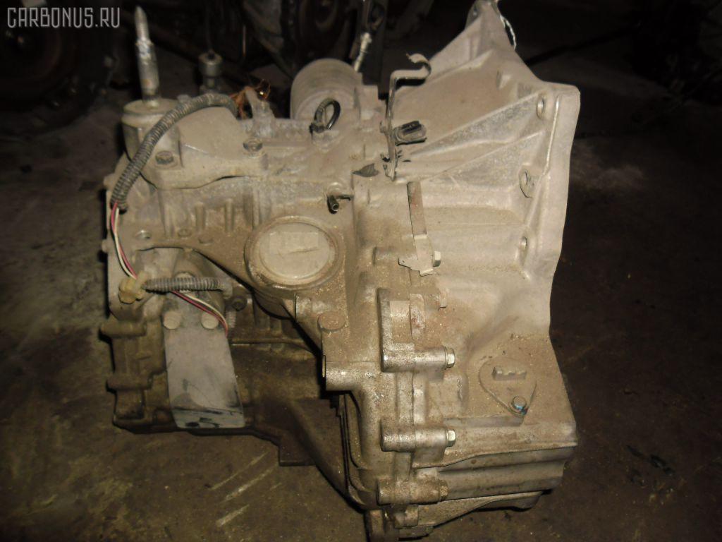 КПП автоматическая NISSAN AD EXPERT VJY12 MR18DE Фото 2