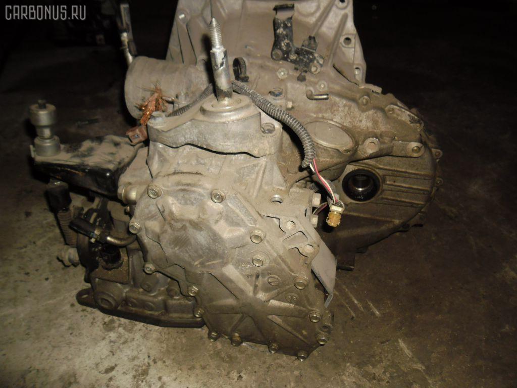 КПП автоматическая NISSAN AD EXPERT VJY12 MR18DE Фото 3