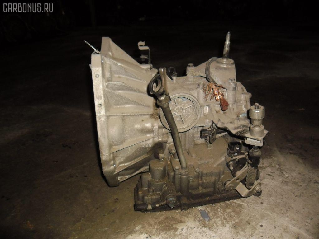 КПП автоматическая NISSAN AD EXPERT VJY12 MR18DE Фото 4