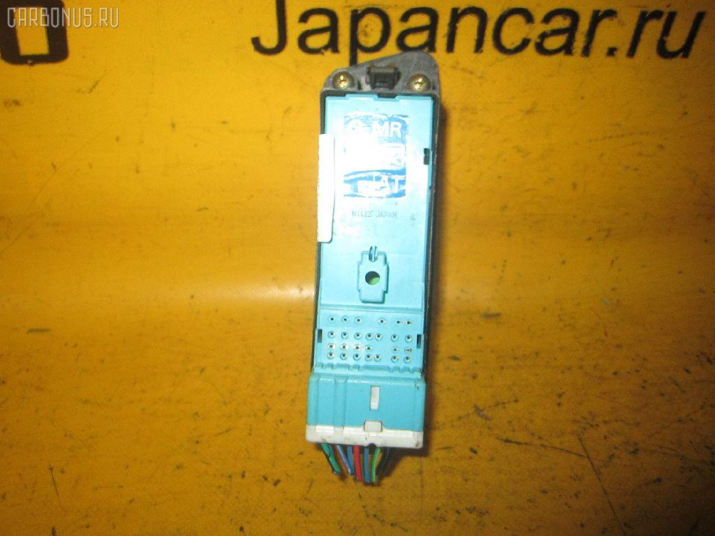 Блок упр-я стеклоподъемниками SUBARU FORESTER SF5. Фото 5