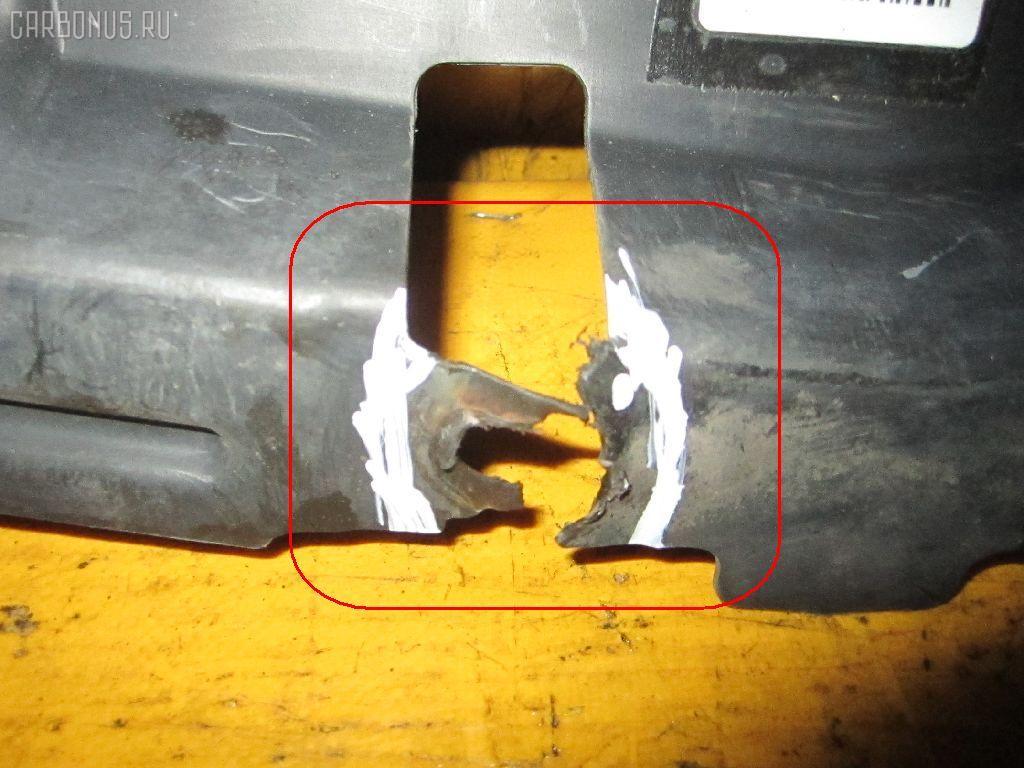Защита двигателя NISSAN PRIMERA RP12 QR25DD. Фото 5