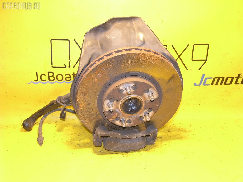 Ступица TOYOTA CHASER JZX100 1JZ-GTE. Фото 8