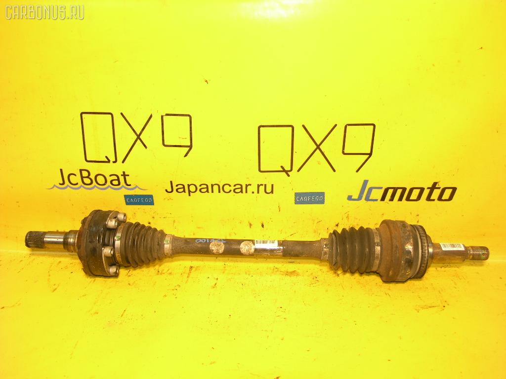 Привод TOYOTA CHASER JZX100 1JZ-GTE. Фото 5