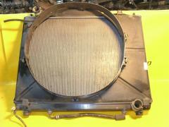 Радиатор ДВС Mitsubishi Pajero V73W 6G72 Фото 2