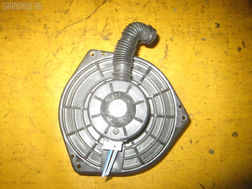 Мотор печки NISSAN AVENIR PNW11. Фото 7