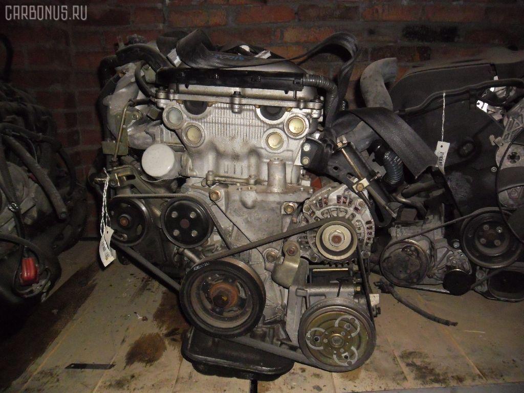 Двигатель NISSAN AVENIR PNW11 SR20DE. Фото 1