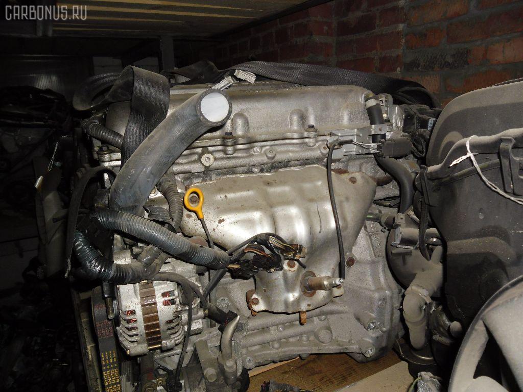 Двигатель NISSAN AVENIR PNW11 SR20DE. Фото 2