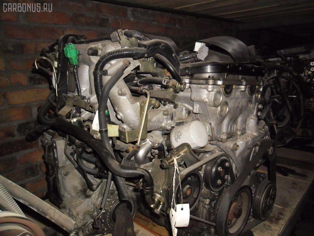 Двигатель NISSAN AVENIR PNW11 SR20DE. Фото 3