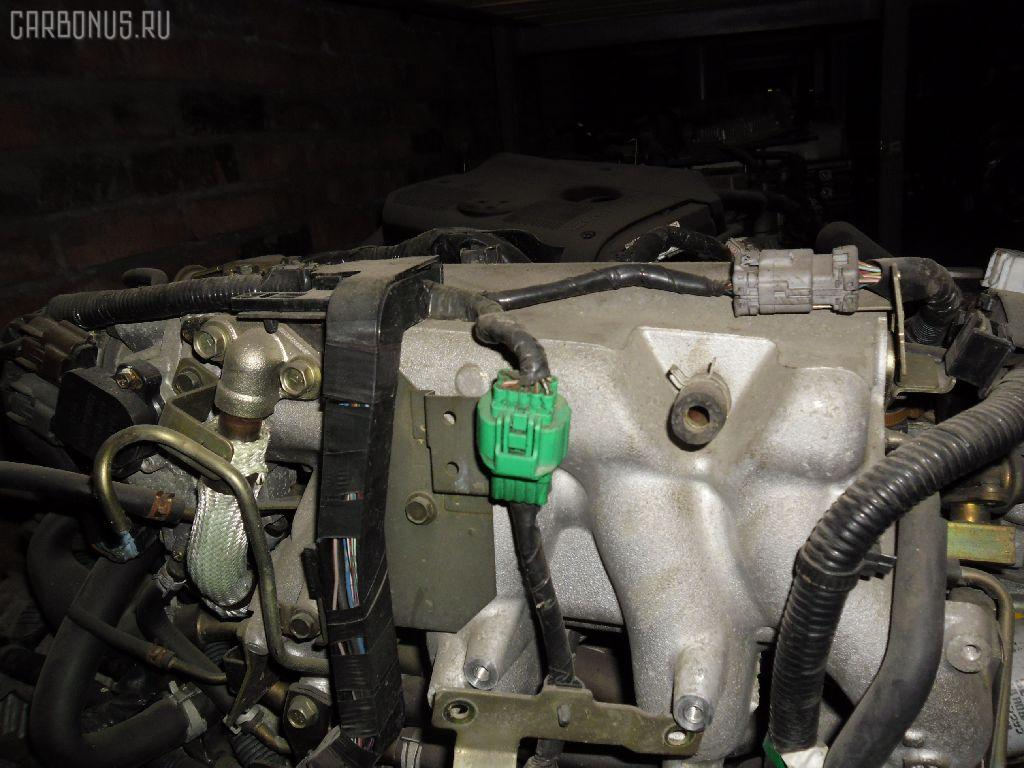 Двигатель NISSAN AVENIR PNW11 SR20DE. Фото 7