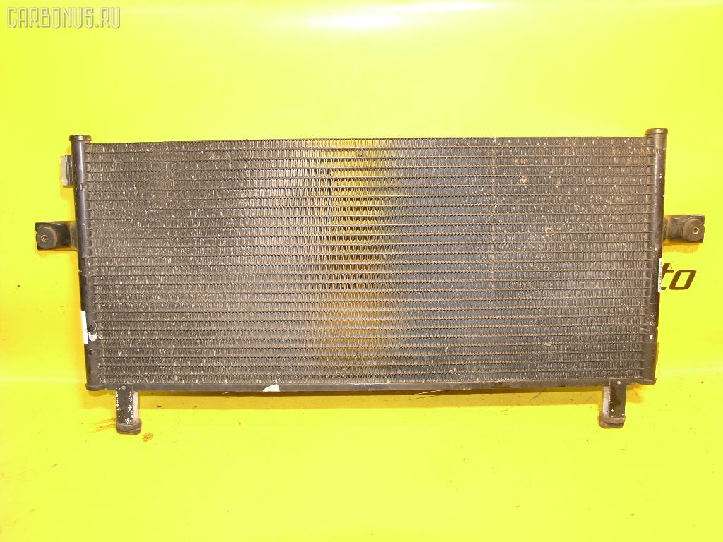 Радиатор кондиционера NISSAN AVENIR PNW11 SR20DE. Фото 1