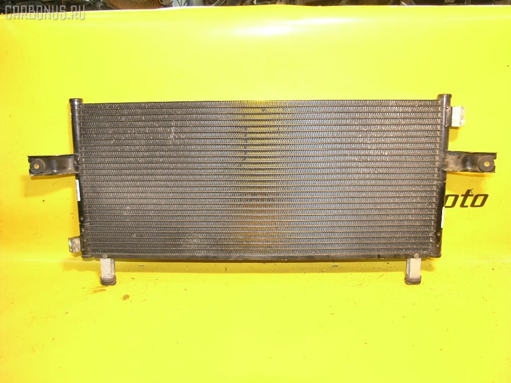 Радиатор кондиционера NISSAN AVENIR PNW11 SR20DE. Фото 2