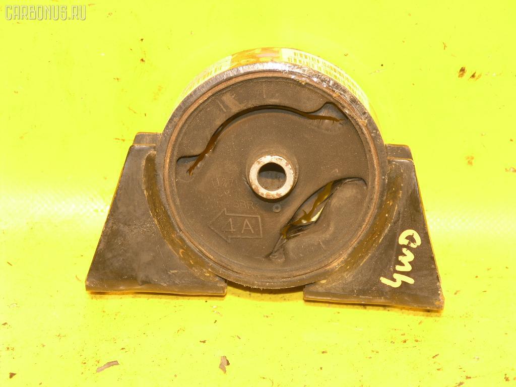 Подушка двигателя NISSAN AVENIR PNW11 SR20DE. Фото 1