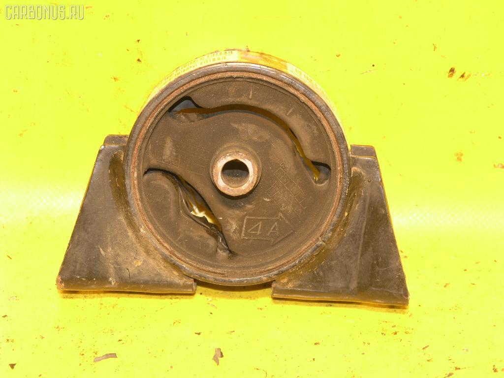 Подушка двигателя NISSAN AVENIR PNW11 SR20DE. Фото 2
