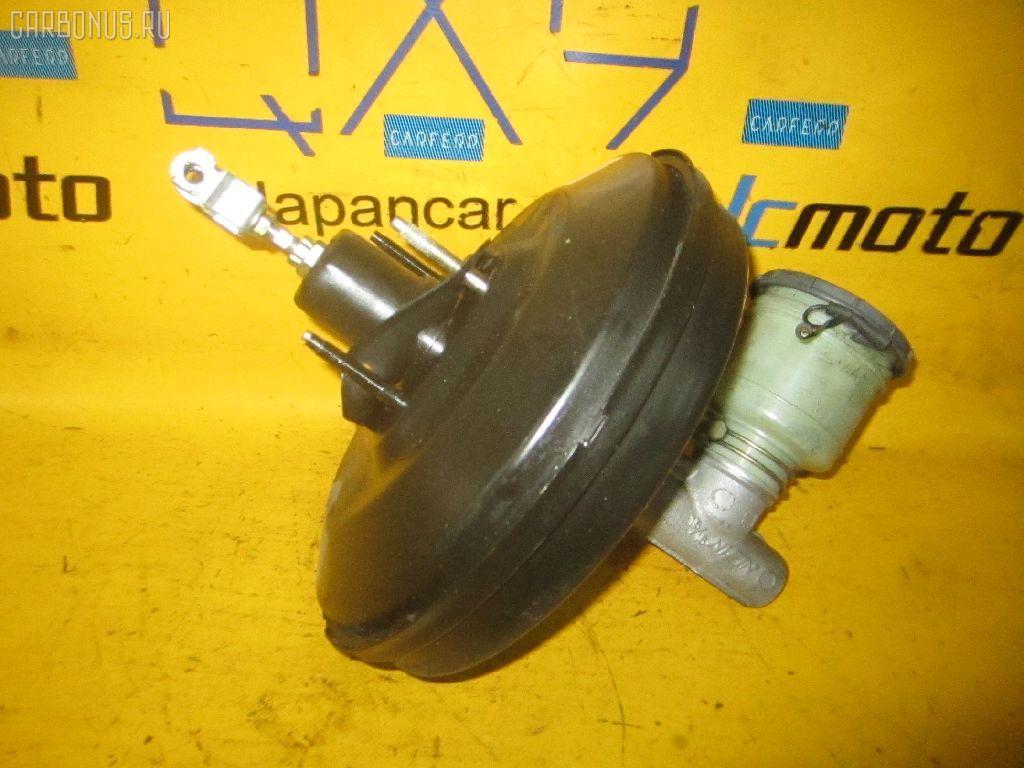 Главный тормозной цилиндр HONDA INSPIRE UA1 G20A. Фото 1