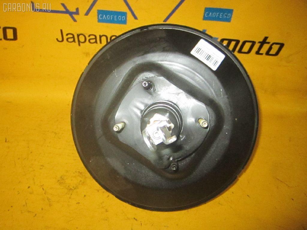 Главный тормозной цилиндр HONDA INSPIRE UA1 G20A. Фото 2