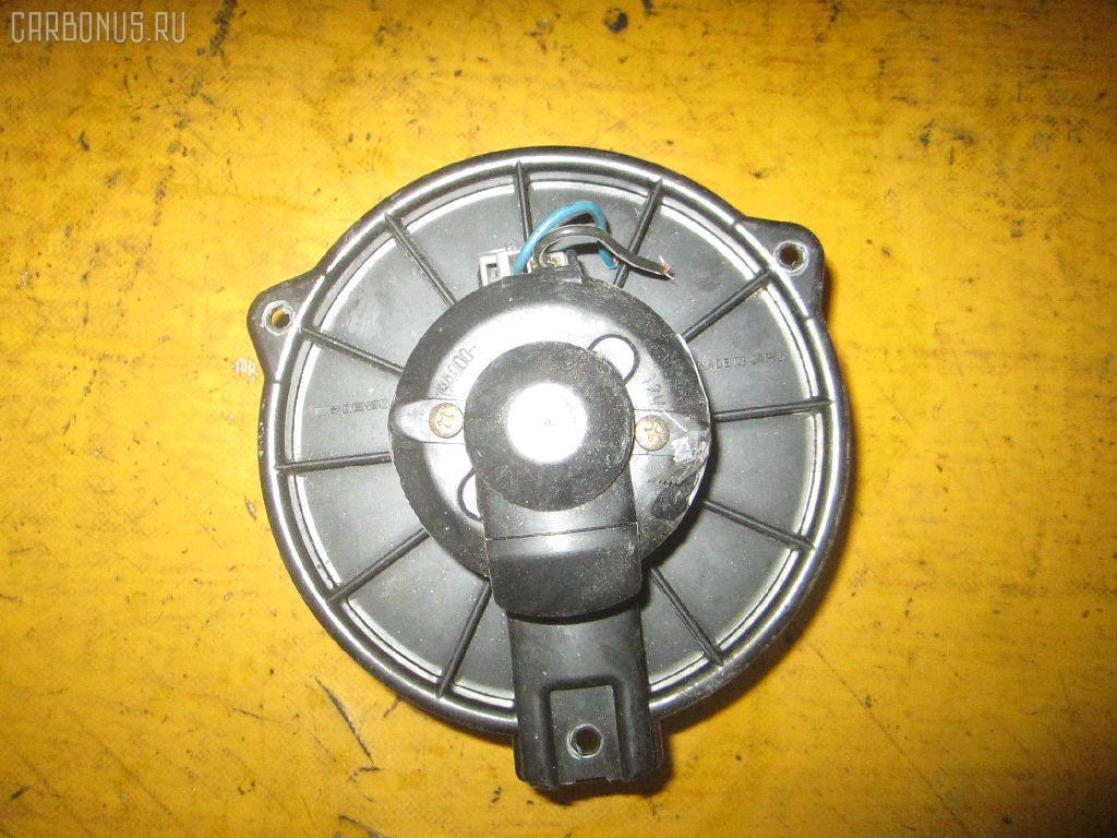 Мотор печки MITSUBISHI PAJERO V45W. Фото 10