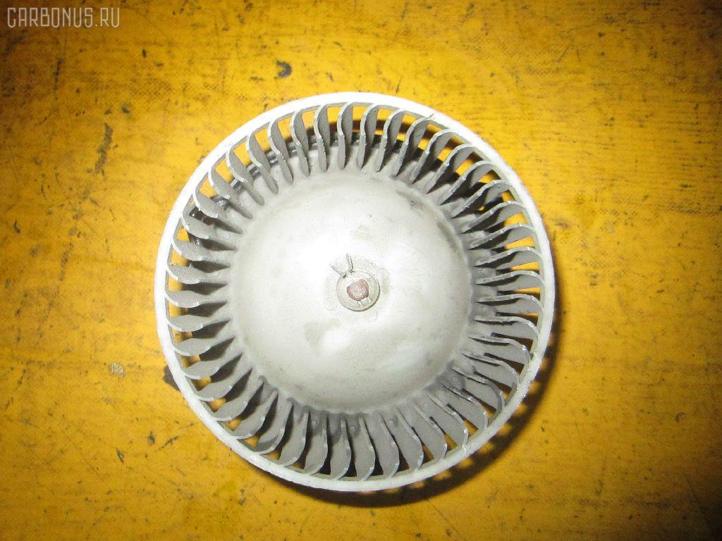 Мотор печки MITSUBISHI PAJERO V45W. Фото 11