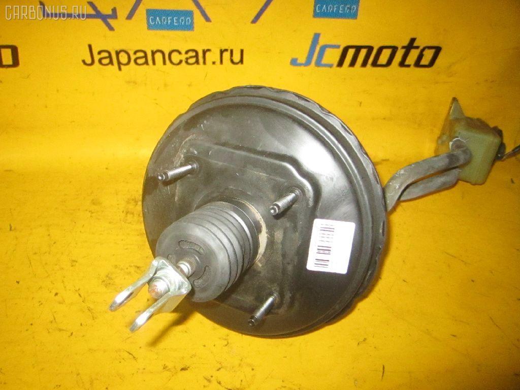Главный тормозной цилиндр TOYOTA GAIA SXM15G 3S-FE. Фото 8