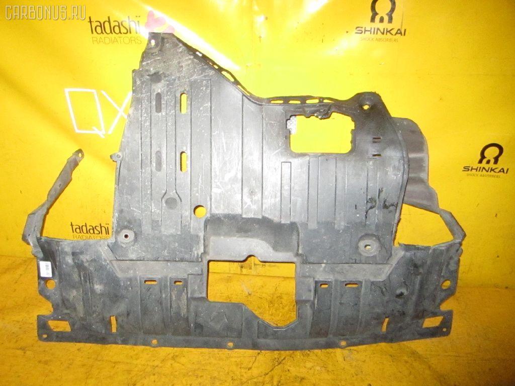 Защита двигателя HONDA ACCORD WAGON CM2 K24A. Фото 1