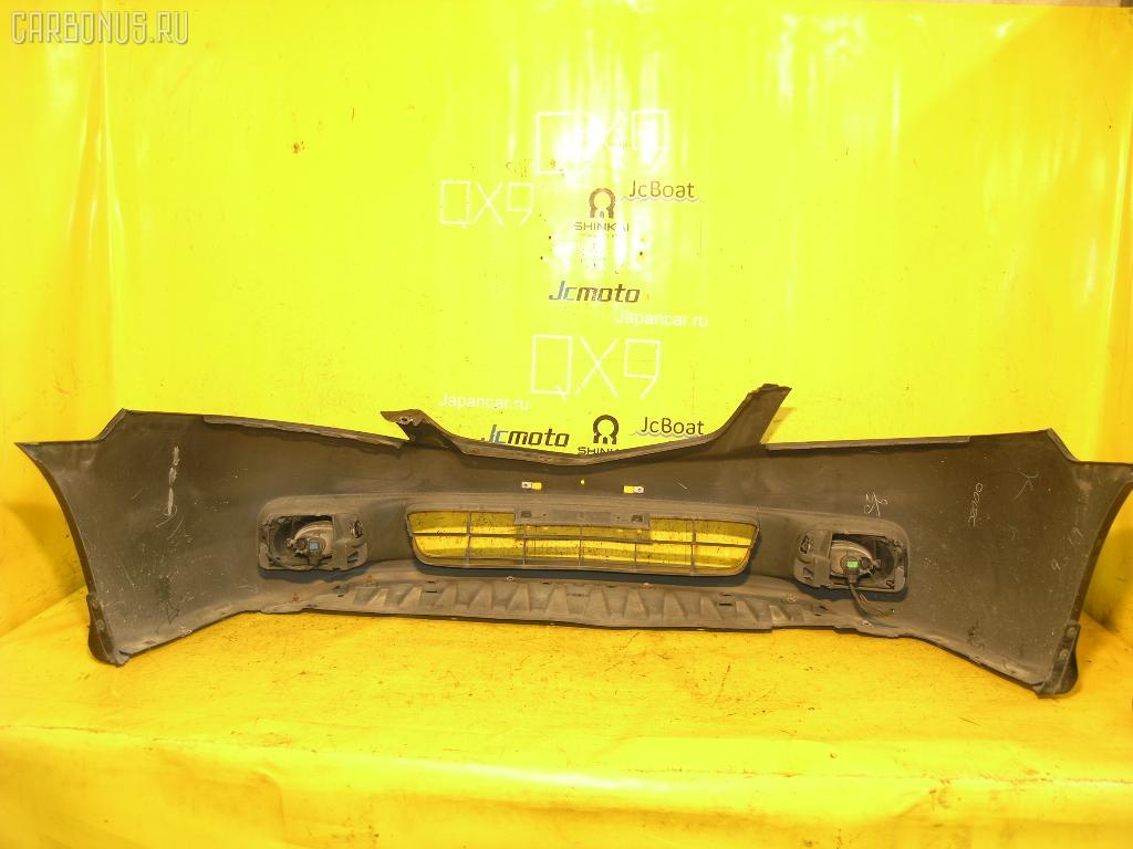 Бампер HONDA ACCORD WAGON CM2. Фото 3