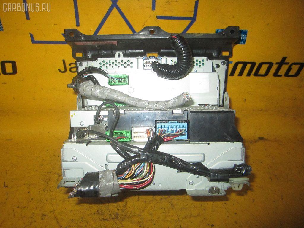 Блок управления климатконтроля HONDA ACCORD WAGON CM2 K24A. Фото 2