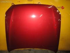 Капот Nissan Stagea NM35 Фото 1