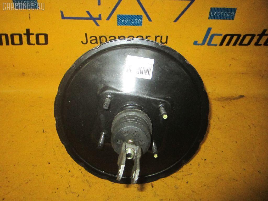 Главный тормозной цилиндр NISSAN STAGEA NM35 VQ25DD. Фото 2