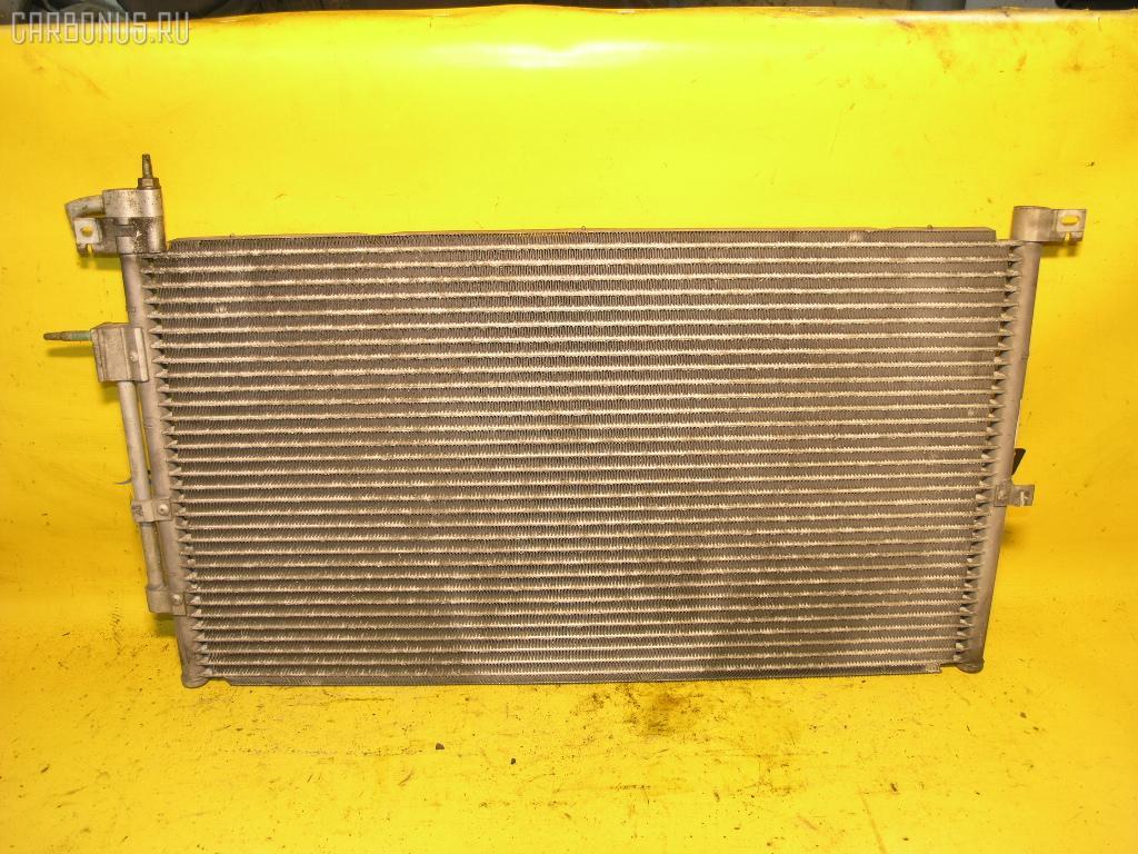 Радиатор кондиционера FORD MONDEO III WF0CJB CJBB. Фото 1