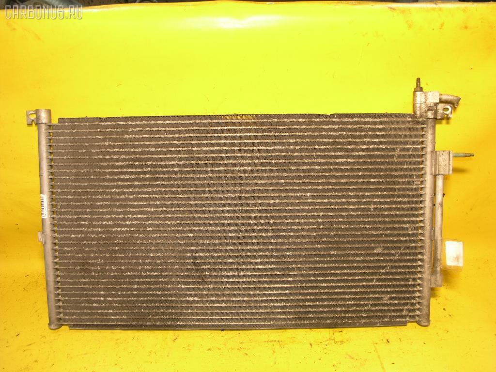 Радиатор кондиционера FORD MONDEO III WF0CJB CJBB. Фото 2