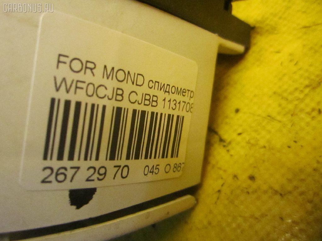 Спидометр FORD MONDEO III WF0CJB CJBB.
