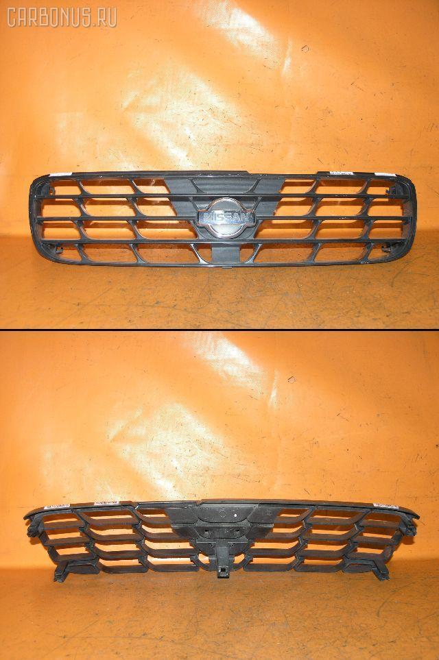 Решетка радиатора NISSAN EXPERT VW11. Фото 6