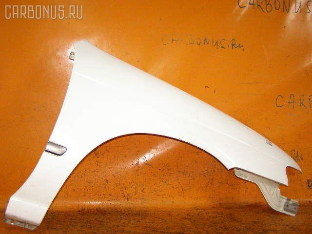 Крыло переднее NISSAN EXPERT VW11. Фото 6