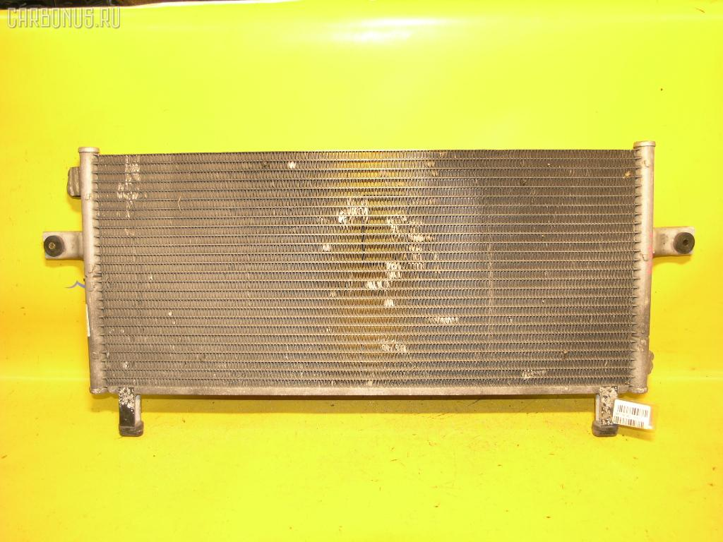 Радиатор кондиционера NISSAN EXPERT VW11 QG18DE. Фото 5