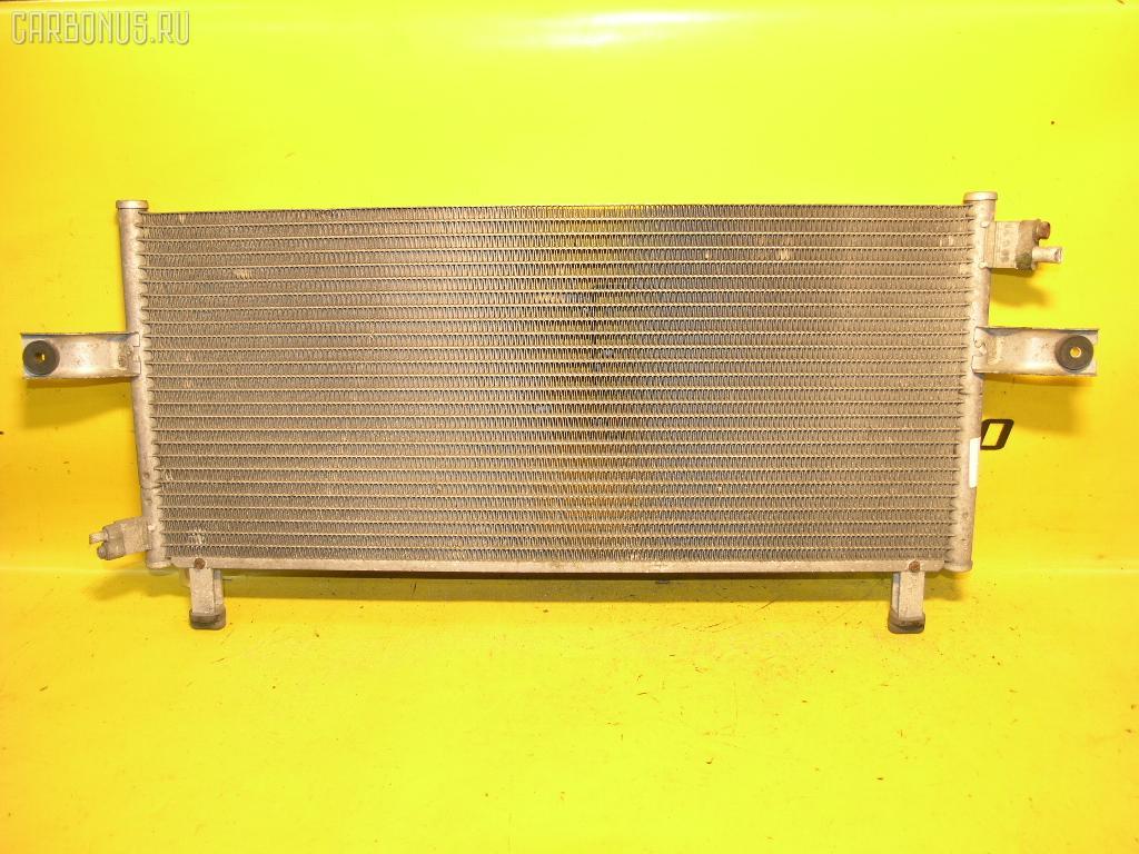 Радиатор кондиционера NISSAN EXPERT VW11 QG18DE. Фото 6