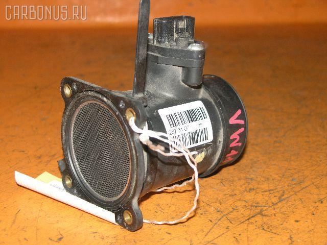 Датчик расхода воздуха NISSAN EXPERT VW11 QG18DE. Фото 6