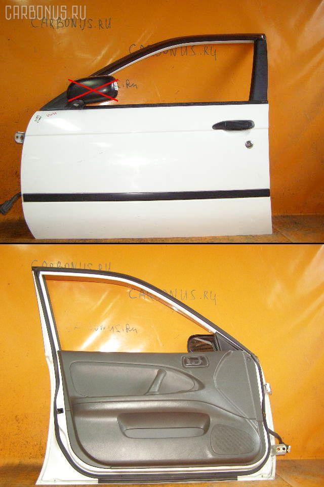 Дверь боковая NISSAN EXPERT VW11. Фото 4